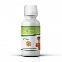 AVIANVET VERMIN - Θεραπεία και πρόληψη εντερικών παρασίτων - 100ml