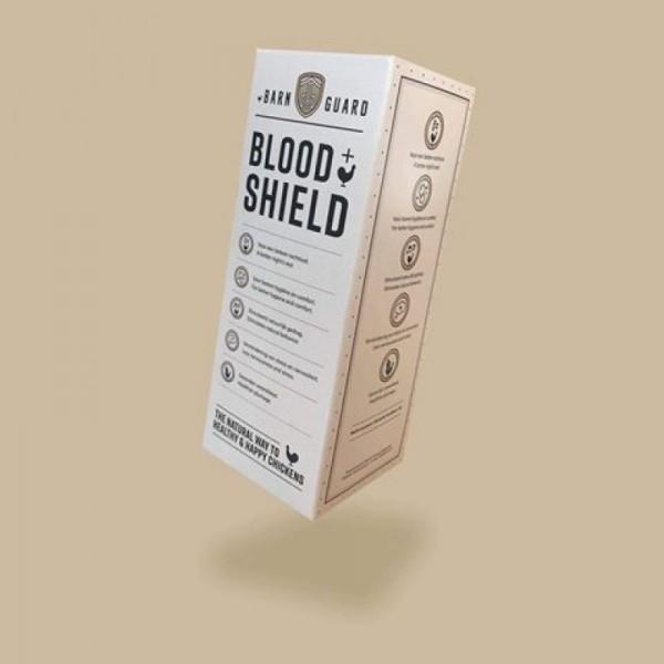 Blood Shield - Φυτικό Ψειροκτόνο - 250ml