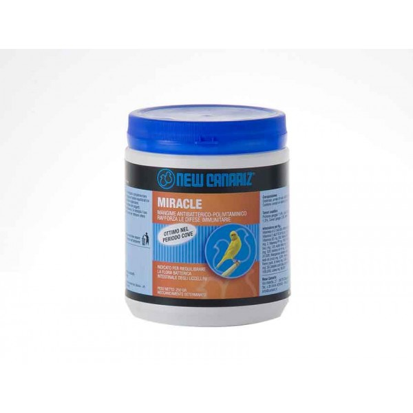 New Canariz - MIRACLE - 250GR