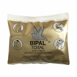 BIPAL TOTAL - Βιταμίνες, Μέταλλα, Αμινοξέα - 500gr