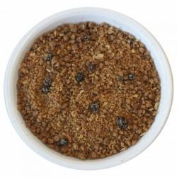 BIPAL PASTA PSITTACIDAES - Αυγοτροφή για παπαγαλοειδή - 5kg