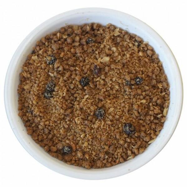 BIPAL PASTA PSITTACIDAES - Αυγοτροφή για παπαγαλοειδή - 12kg