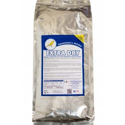 Pastoncino - S. Michele Extra Dry - 4kg