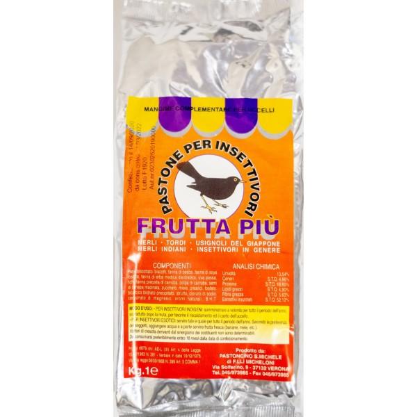 Pastoncino - S. Michele Frutta Piu - 1kg