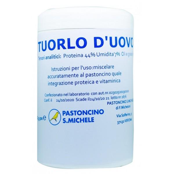 Tuorlo - Κρόκος αυγού - 500gr